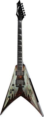 Dean Guitars Dave Mustaine VMNT AOD L