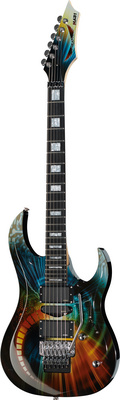 Dean Guitars Michael Batio MAB1 SOL
