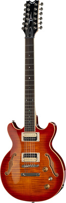 Dean Guitars Boca 12 String - Cherry Burst