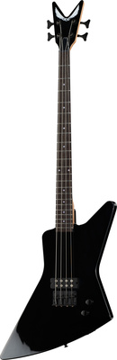 Dean Guitars Metalman Z - Classic Black