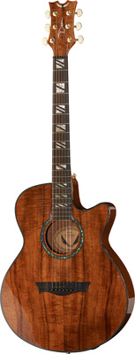 Dean Guitars Performer A/E Koa