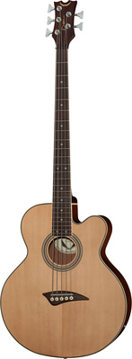 Dean Guitars Acoustic Bass CAW 5 Str. SN