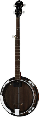 Dean Guitars Backwoods 2 Electric 5-String