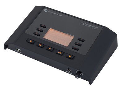 Cymatic Audio Live Recorder LR-16 B-Stock