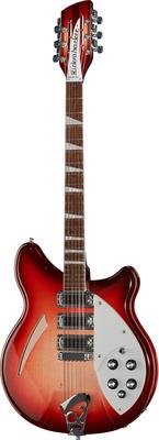 Rickenbacker 370/12 FG