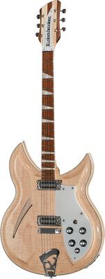 Rickenbacker 381V69 MG