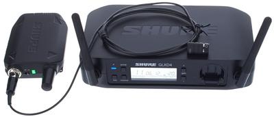 Shure GLXD14/85 B-Stock