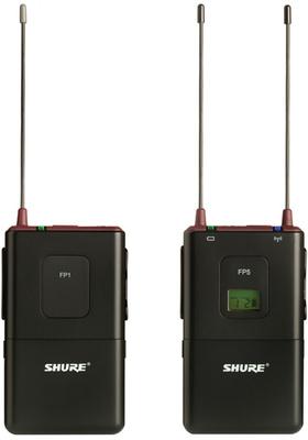 Shure FP15 S6