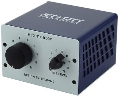 Jet City Amplification Jettenuator B-Stock