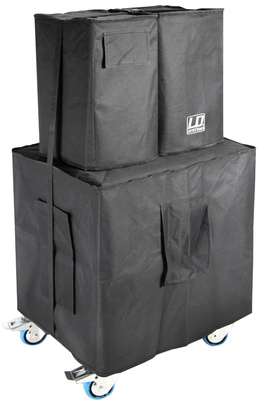 LD Systems Dave 12 G3 Cover Set B-Stock