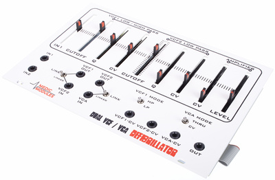 Analogue Solutions Defibrillator Plain wh B-Stock