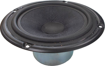 Samson 8-80120014 RA6 Speaker