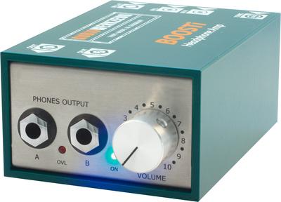 Audiowerkzeug BOOSTi B-Stock