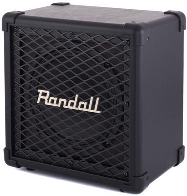 Randall RG8 Cabinet B-Stock