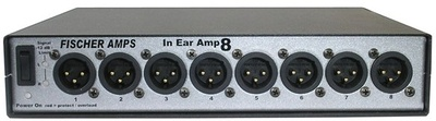 Fischer Amps In Ear Amp 8 B-Stock