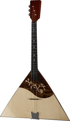 Thomann Prim Balalaika M1080/3-strings