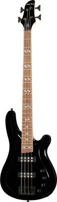Harley Benton B-450 Black Progressive Serie