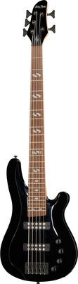 Harley Benton B-550 Black Progressiv B-Stock
