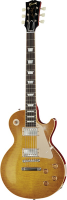 Gibson Std Historic LP 58 LB VOS