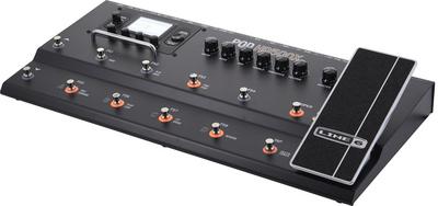 Line6 Pod HD500X B-Stock