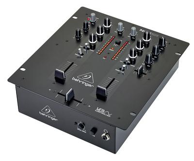 Behringer NOX101 DJ-Mixer B-Stock