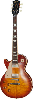 Gibson Std Historic LP 59 WC LH VOS