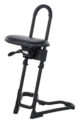 Mey Chair Systems AF6-KL BK B-Stock