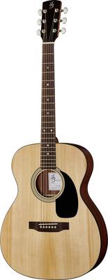 Harley Benton Custom Line CLA-16S