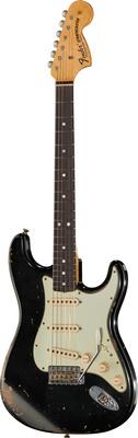 Fender Michael Landau 68 RelicStratBK