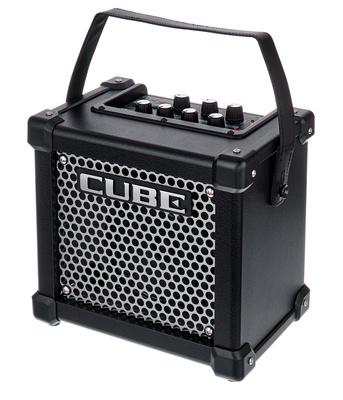 Roland Micro Cube GX BK B-Stock