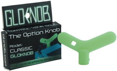 Option Knobs GloKnob Classic