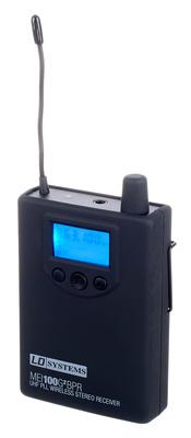 LD Systems MEI 100 G2 BPR B-Stock