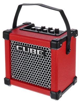 Roland Micro Cube GX RD B-Stock