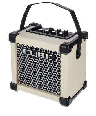 Roland Micro Cube GX WH B-Stock