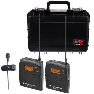 Sennheiser EW 122-P G3 / E-Band Bundle