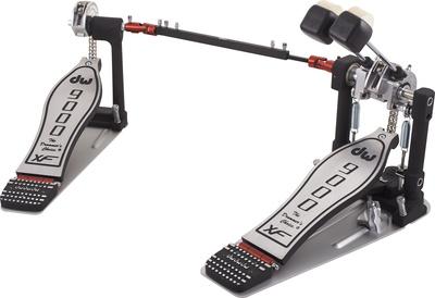DW 9002 XF Double Pedal B-Stock