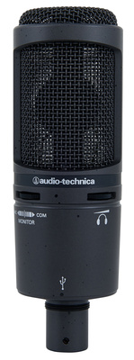 Audio-Technica AT2020 USB+ B-Stock
