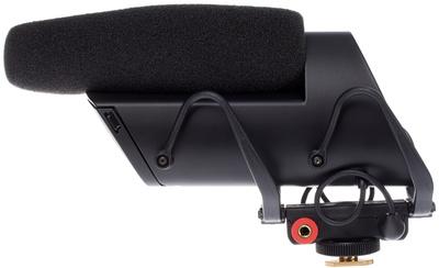Shure VP83F Lenshopper B-Stock