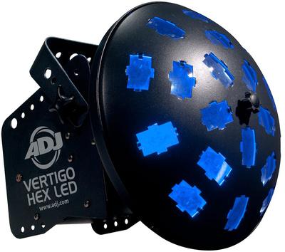 ADJ Vertigo HEX LED B-Stock