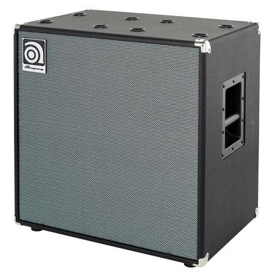 Ampeg SVT-212AV Cabinet B-Stock