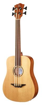 Harley Benton Kahuna CLU-Bass Ukulel B-Stock