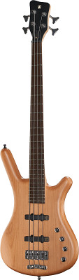 Warwick Corvette Short Scale NT Active