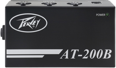 Peavey AT-200B Breakout Box B-Stock