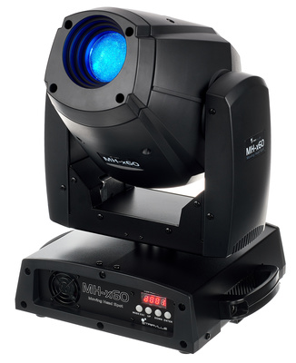 Stairville MH-x60 LED Spot Moving B-Stock