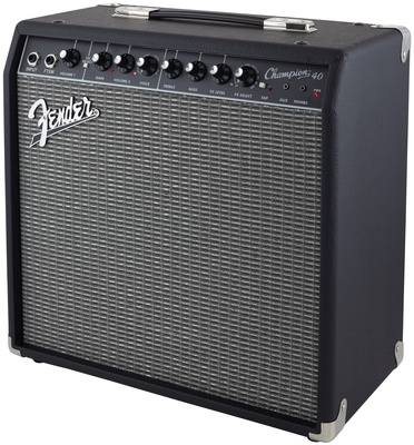 Fender Champion 40 B-Stock