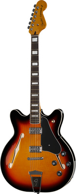Fender Coronado RW 3TSB