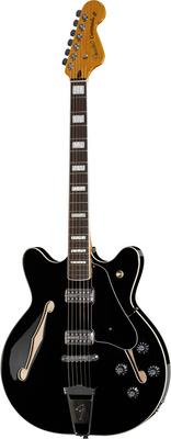 Fender Coronado RW BLK