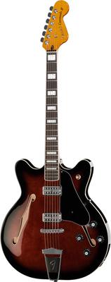Fender Coronado RW BCB B-Stock