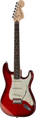 Fender SQ Standard Strat FMT CRT