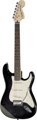 Fender SQ Standard Strat FMT EBT